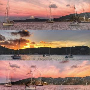 sunrise images