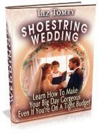 Shoestring Wedding | eBooks | Entertainment