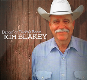 KB_Dancin' On Daddy's Boots | Music | Country