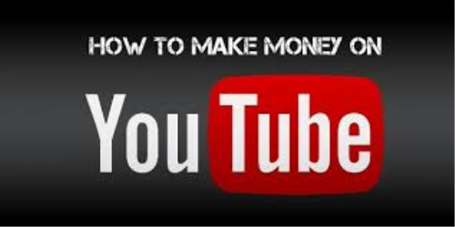 Third Additional product image for - Courses make money on youtube