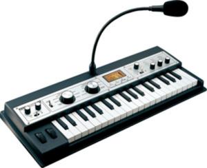 Micro Korg Sound kit  Wav | Music | Soundbanks