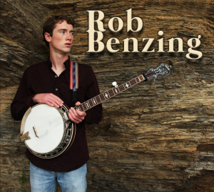 CD-296 Rob Benzing | Music | Country