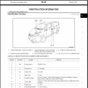 2015  Nissan NV200 M20 Service Repair Manual & Wiring diagram | eBooks | Technical