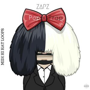zapztrapxpop.hi.hat midi pack
