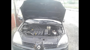 Clio battery repair | Movies and Videos | Training