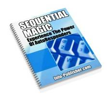 Generating OUTSTANDING profits with sequential autoresponders | eBooks | Business and Money