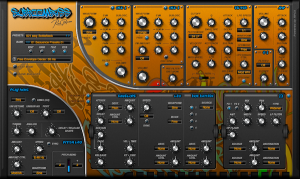 robx..papensub.boom.bass.v1.1.2 vst for pc