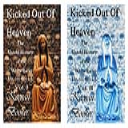 Kicked Out of Heaven Vol. I & II & III The Untold History of The White Race cir. 700 - 1700 a.d. The Full Kit | eBooks | History