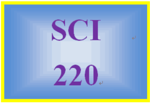 First Additional product image for - SCI 220 Week 1 Food Label and Health