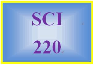 SCI 220 Week 2 Quiz in WileyPLUS® | eBooks | Education
