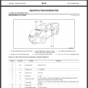 2017  Nissan NV200  Compact Cargo M20 Service Repair Manual & Wiring diagram | eBooks | Technical