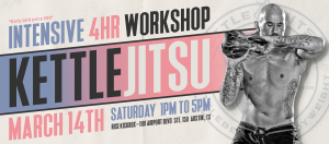 Kettle-Jitsu Coach Cert Package | Movies and Videos | Fitness