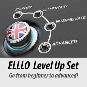 listening level up course