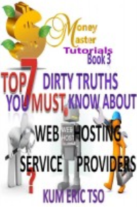 top 7 dirty truths you must know about web hosting service providers