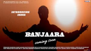 banjaara first look