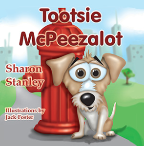 Tootsie McPeezalot | eBooks | Children's eBooks