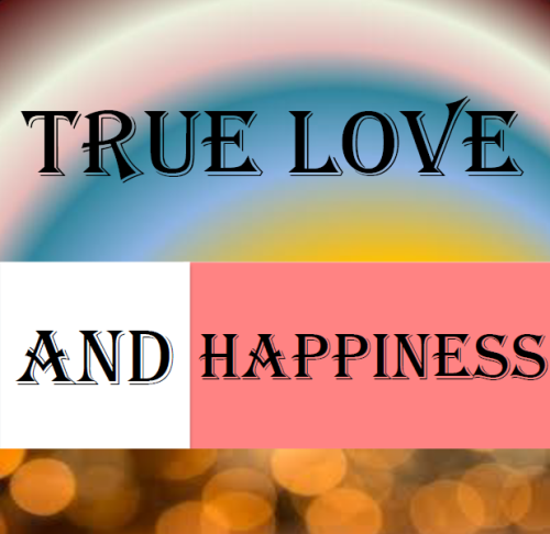 First Additional product image for - True Love & Happiness Secrets