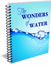 the wonders of water