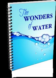The Wonders of Water | eBooks | Health