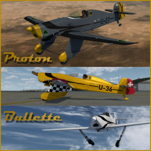 Bullette | Software | Add-Ons and Plug-ins