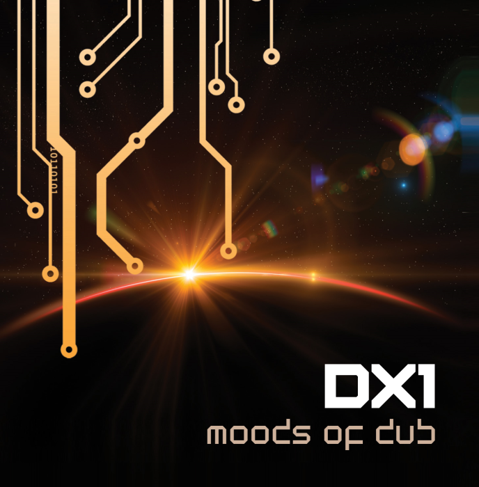 First Additional product image for - Moods of Dub by DX1