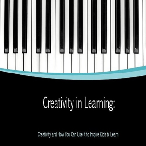Creativity in Learning (Video: No Audio) | Movies and Videos | Training