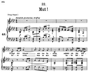 mut d.911-22, low voice in f minor, f. schubert