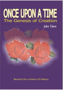 Once Upon A Time | eBooks | Fiction