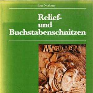 relief und buschstabenschnitzen (german)