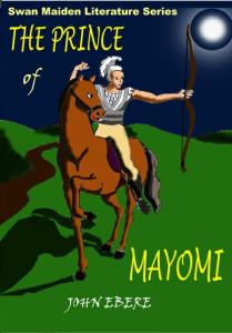 the prince of mayomi