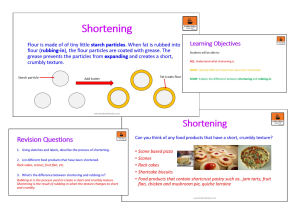 Shortening Powerpoint | eBooks | Education