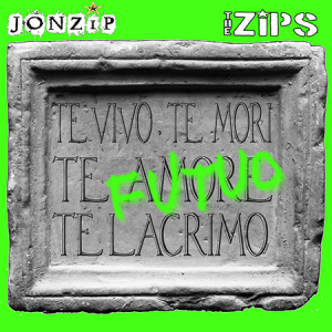 Jon Zip /The Zips-19 Forevva/Barbara Wire- Split Single | Music | Alternative