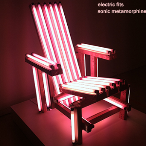 Electric Fits - Sonic MetaMorphine - SIngle w/B-Side | Music | Electronica