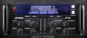 over.ki.ll vst [pc]