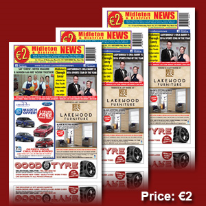 Midleton News March 8th 2017 | eBooks | Magazines