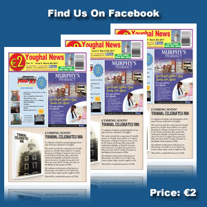 Youghal News March 8th 2017   eBooks   Magazines