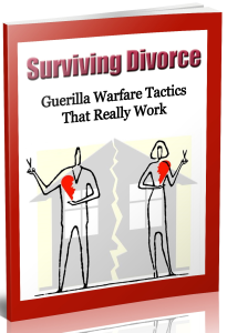 Surviving Divorce eBook | eBooks | Romance