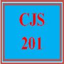 CJS 201 Entire Course | eBooks | Education