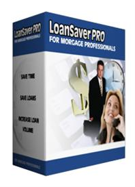 Loan Saver PRO: for Mortgage Professionals | eBooks | Business and Money
