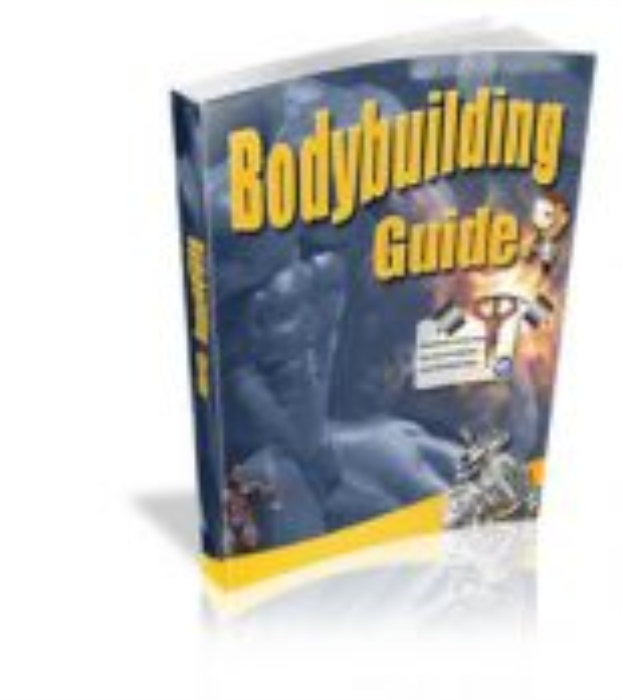 First Additional product image for - Bodybuilding Guide