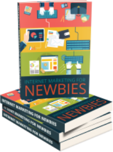 internet marketing for newbies deluxe