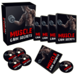 Muscle Gain Secrets and Video Upgrade | Movies and Videos | Sports
