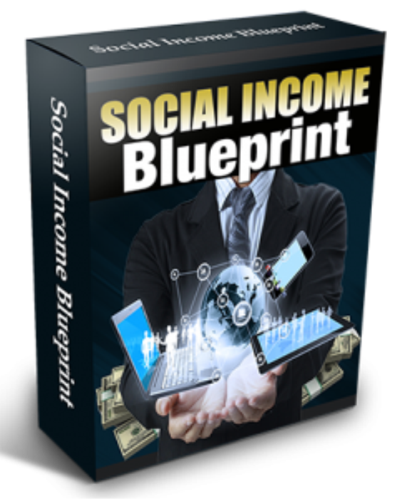First Additional product image for - Social Income Blueprint