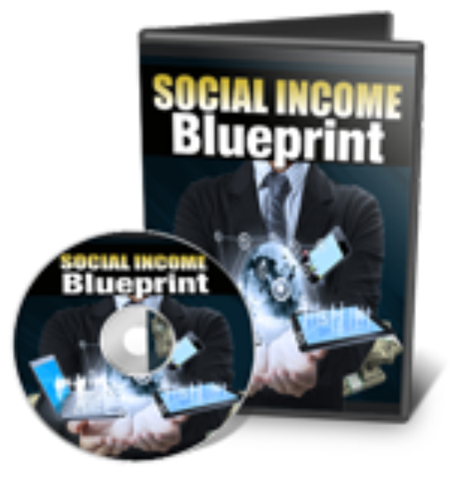 Second Additional product image for - Social Income Blueprint