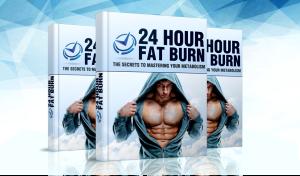 24 Hour Fat Burn | eBooks | Health
