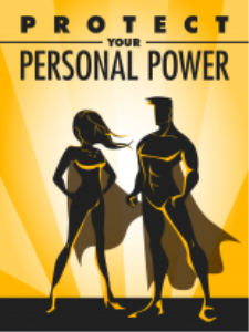 Protect Your Personal Power | eBooks | Self Help