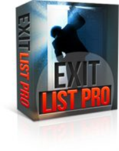 Exit List Pro | Software | Business | Accounting