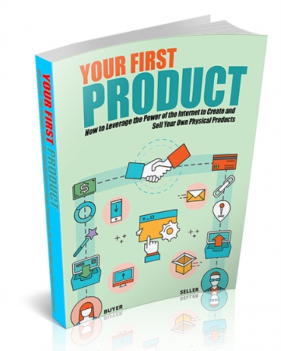 First Additional product image for - Your First Product