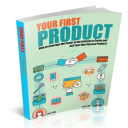 Your First Product | eBooks | Business and Money