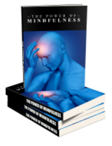 The Power Of Mindfulness | eBooks | Self Help